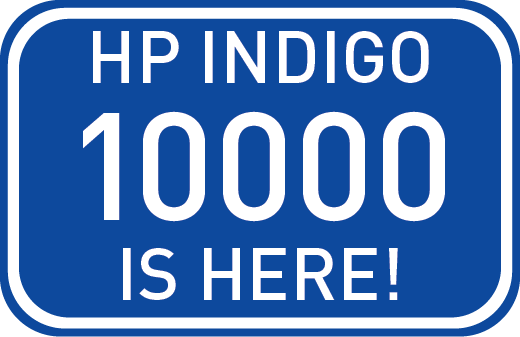 L+L in San Diego Adds HP Indigo 10000 to Expand into Larger-Format Digital Printing