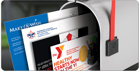 Not So Fast: Print Ain't Dead Yet (AKA Direct Mail Outperforms Digital Channels by 600%)